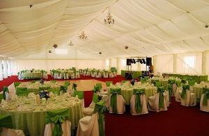 Cort nunta si alte evenimente