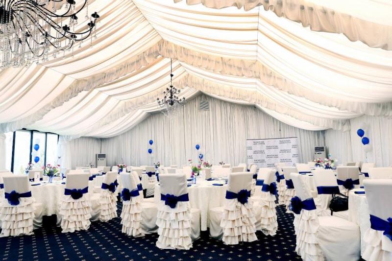 Inchirieri corturi pentru nunti