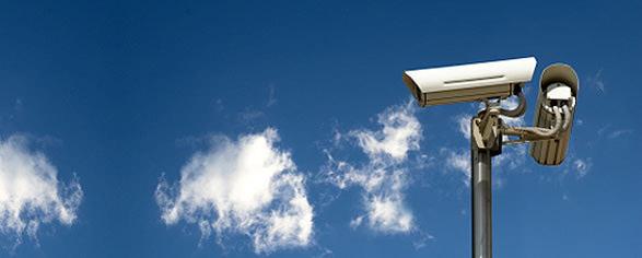 Sisteme supraveghere video